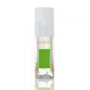 Eau parfumée Spring de Biogance