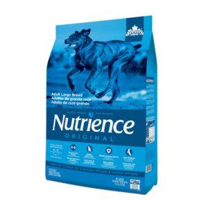Nutrience Original grande race 11,5 kg