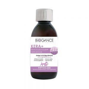 Biogance Kera + pour la peau et le pelage de Biogance