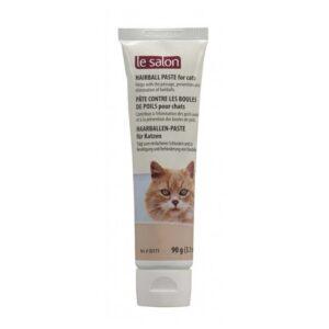 Pâte contre les boules de poils pour chat Le Salon